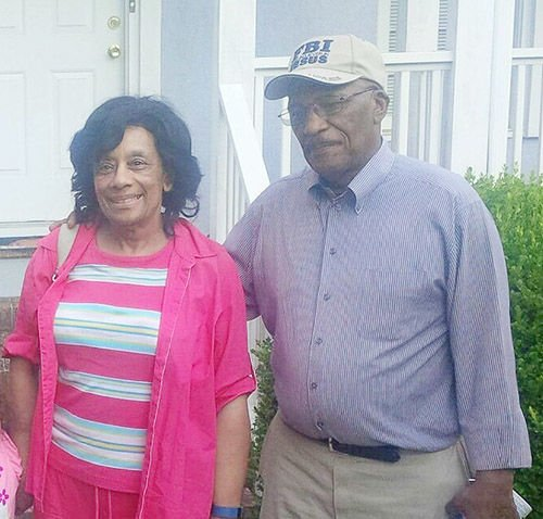 Arthur, Ann Barclay celebrate 50 years of marriage