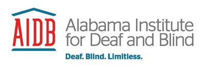 New logo for AIDB