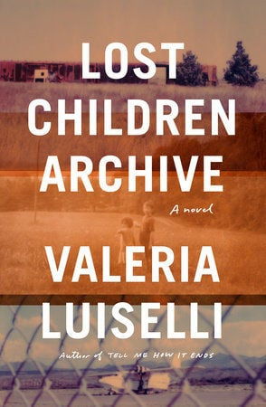 'Lost Children Archive'
