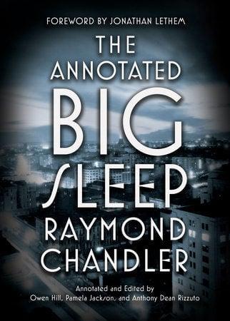 'The Annotated Big Sleep'