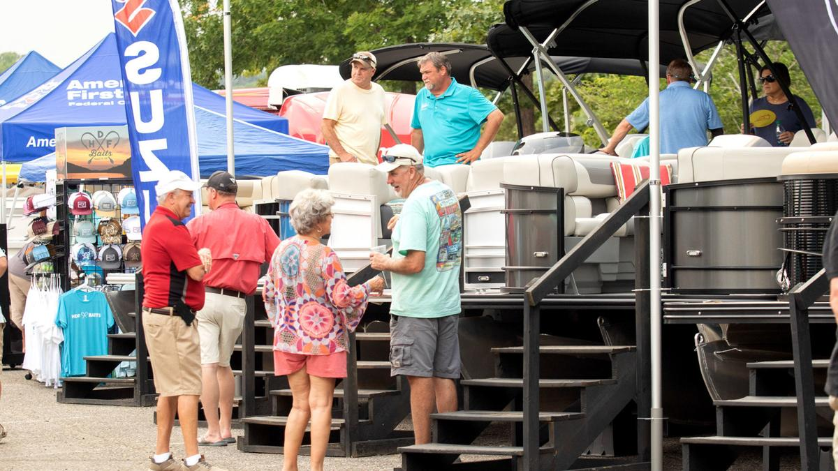 Scenes from LakeFest 2019 in Pell City (photo gallery)