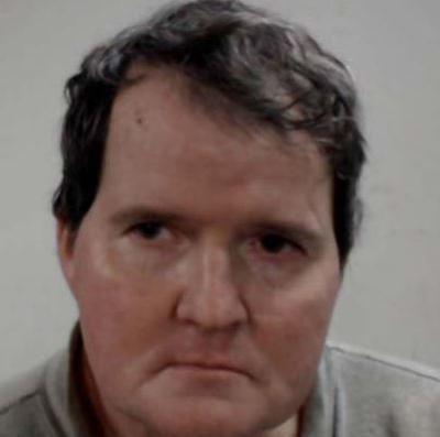John Shane Patterson