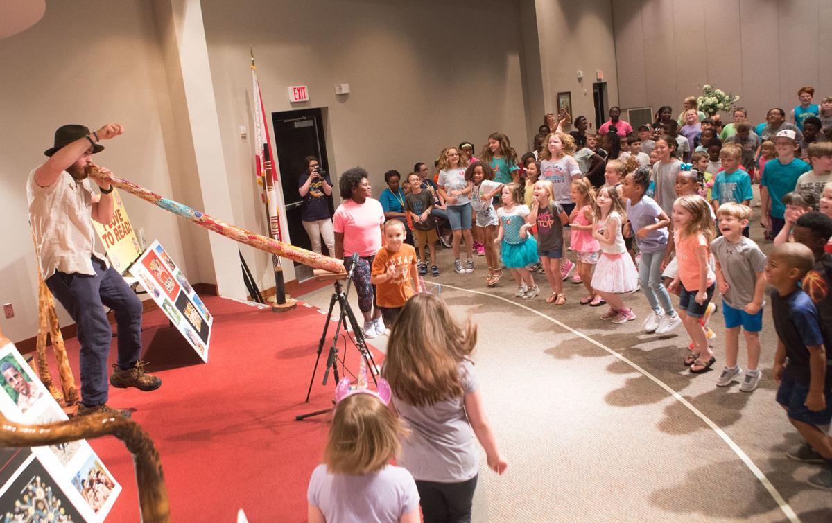 Comer Library summer library program kick off-bc.jpg