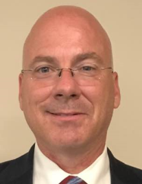 Sylacauga City Schools Superintendent Dr. Todd Freeman