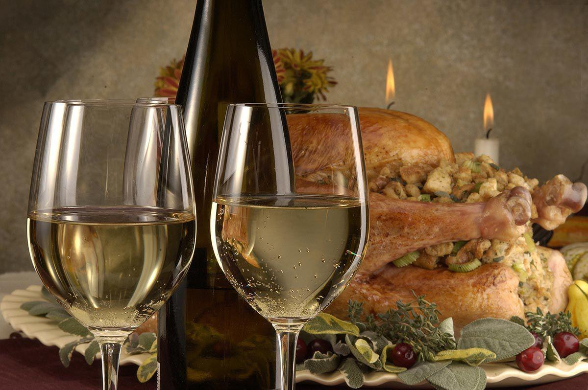 Wines to carve a turkey by
