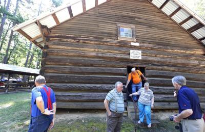 Shoal Creek Church