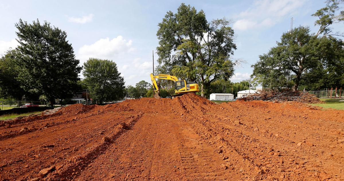JSU reaches tentative land deal with city school system for parking lot