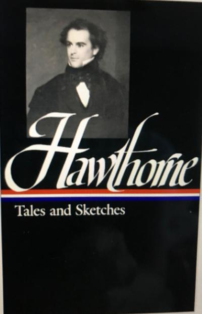 Hawthorne Tales and Sketches