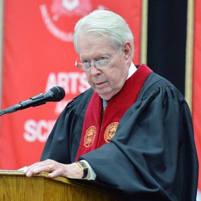 James R. Bennett