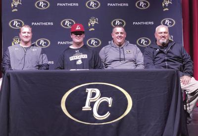 Rich signs with LaGrange