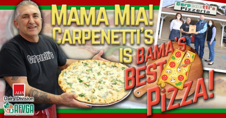 Carpenetti's in Moody