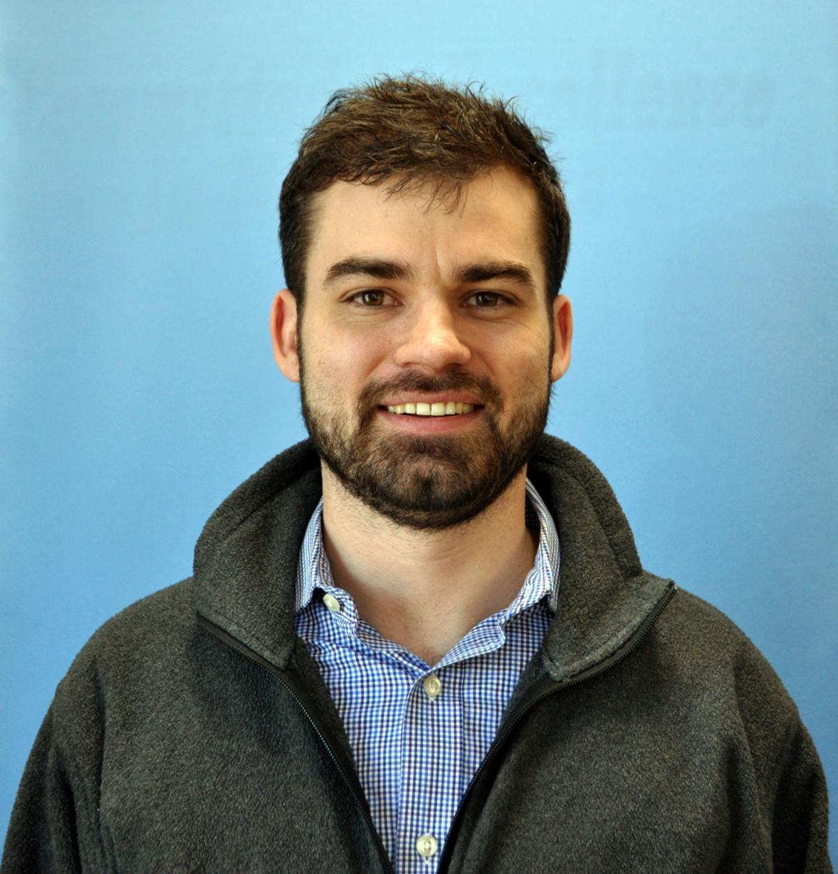 Jake Carlisle joins Talladega Superspeedway as director of ticketing