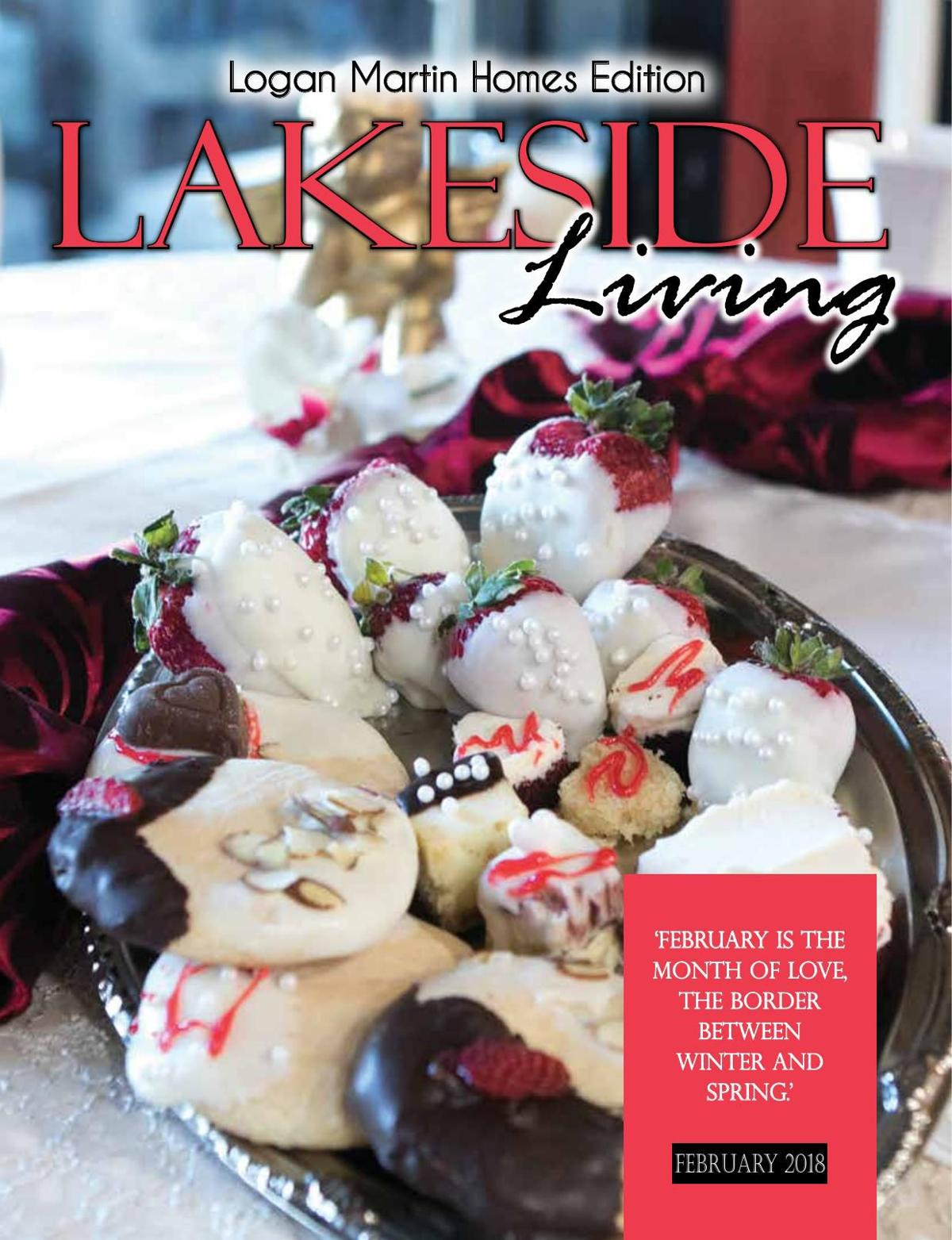February Lakeside Living 2018