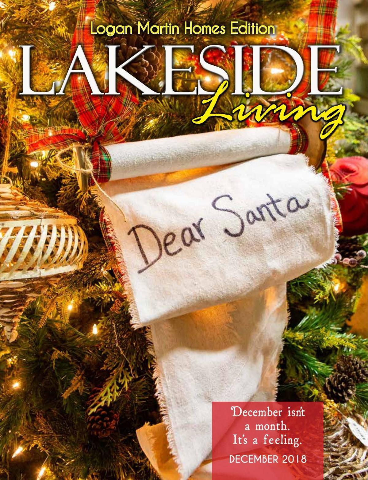 Lakeside Living December 2018