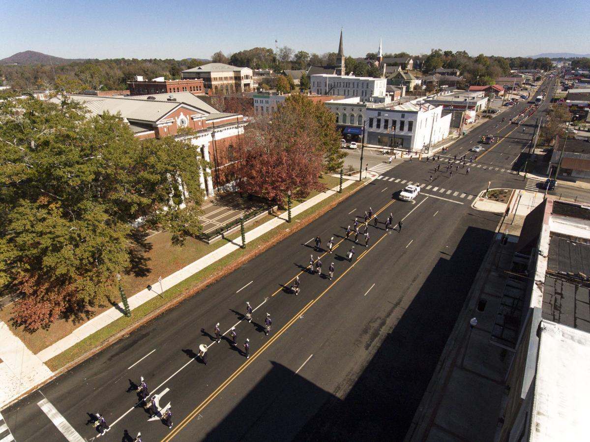 2019 Talladega College Founder's Day Parade 18 tw.jpg