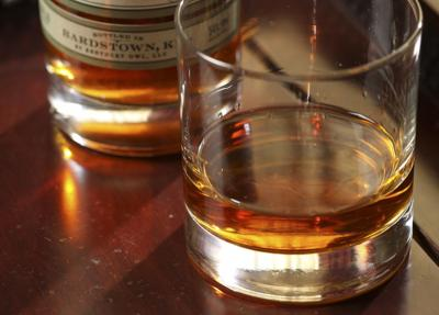 Bourbon boom: America's native spirit is also its most popular