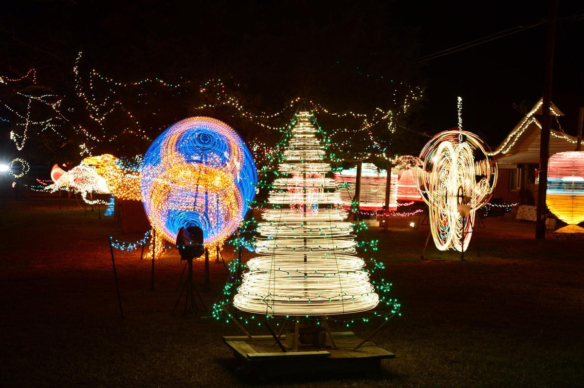 15 great spots to see Christmas lights (2018)   Features ...
