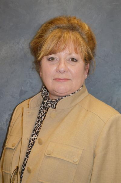 Congrats ... Dr. Teresa Rhea