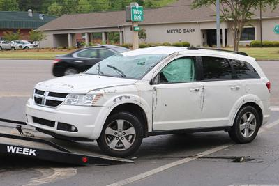 None injured in 2 vehicle accident in Pell City on Thursday