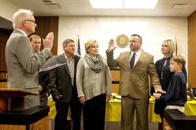 Talladega County Sheriffs Office - Keshowazo