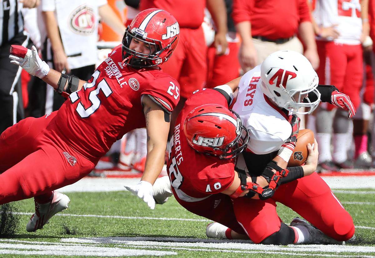 Jsu Football Why Jacksonville State Is Wary Of Former Ovc