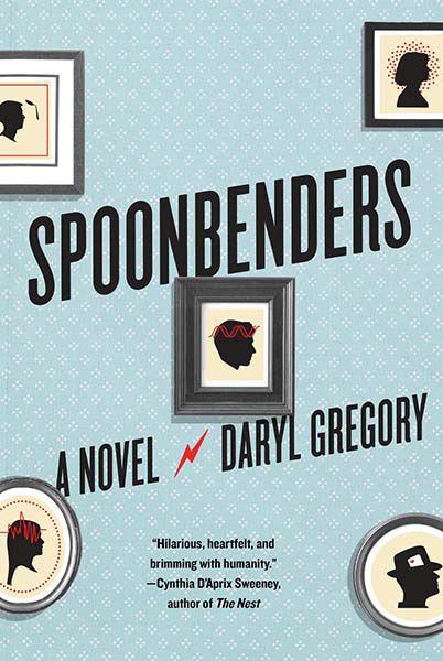'Spoonbenders'