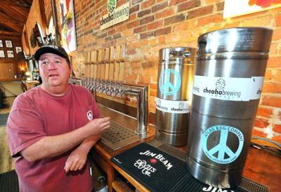 Alabama bill may loosen restrictions for small breweries