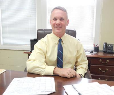 Dr. Jon Segars