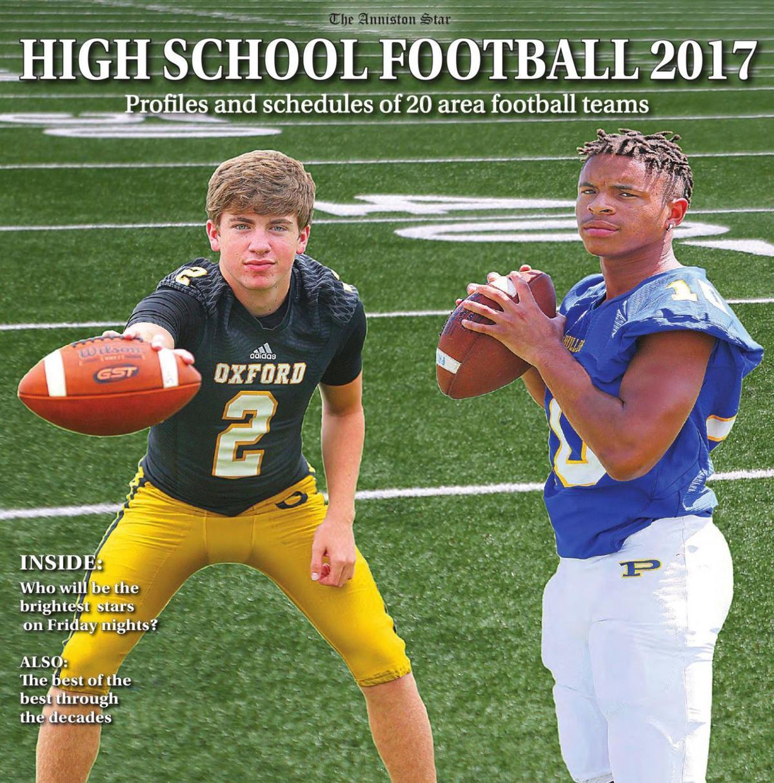 High School Football 2017