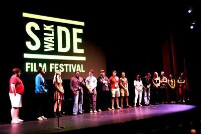 2015 Sidewalk Film Festival