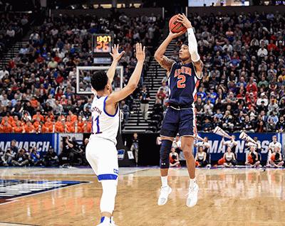 Auburn Basketball Auburn Basketball 2019 12 29