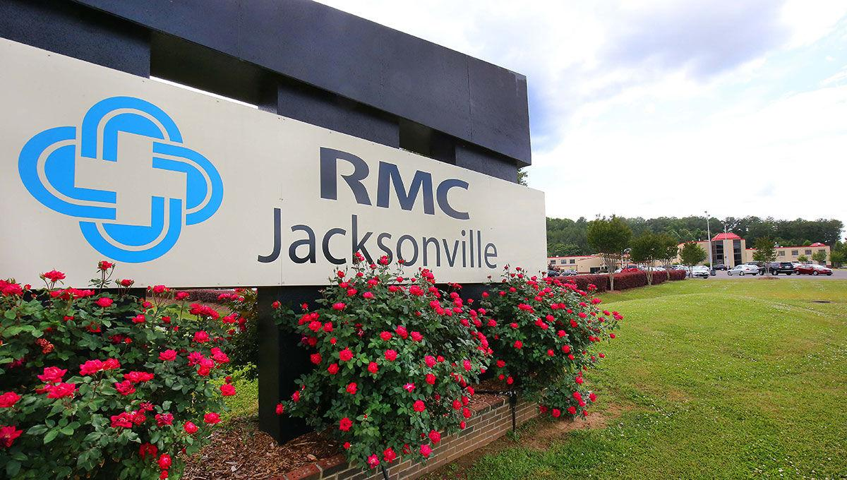 RMC board meets on Jacksonville hospital, but is silent on details