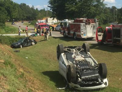 Car Accident In Alabama