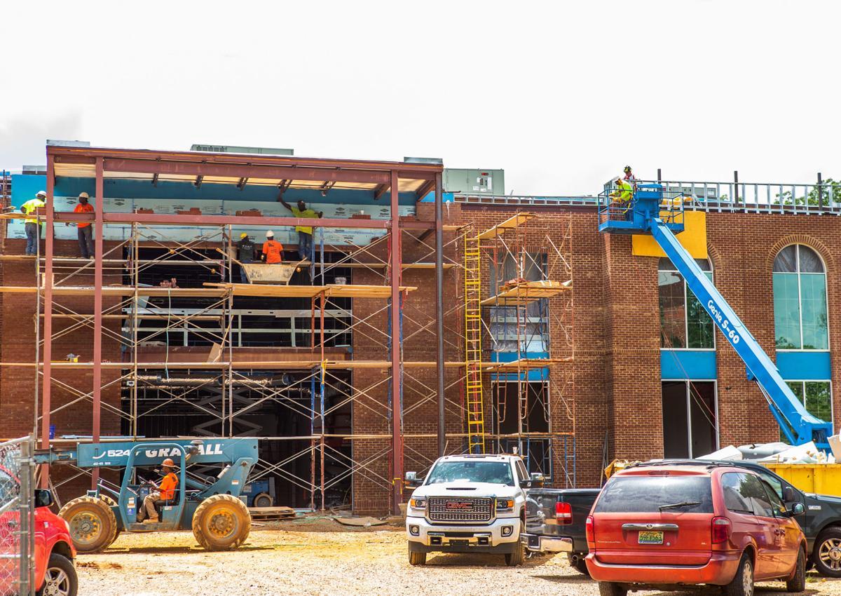 Talladega College Student Center Art Museum Set To Open