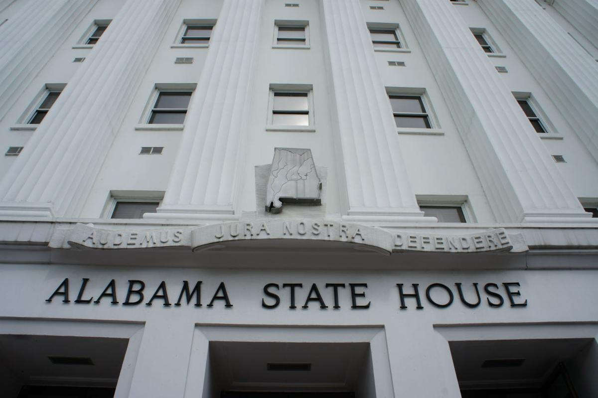 Alabama gets low marks for fighting corruption, and candidates for state office can't seem to talk about anything else