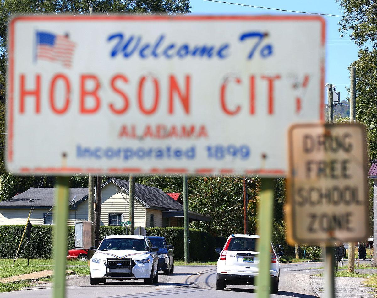 Hobson City