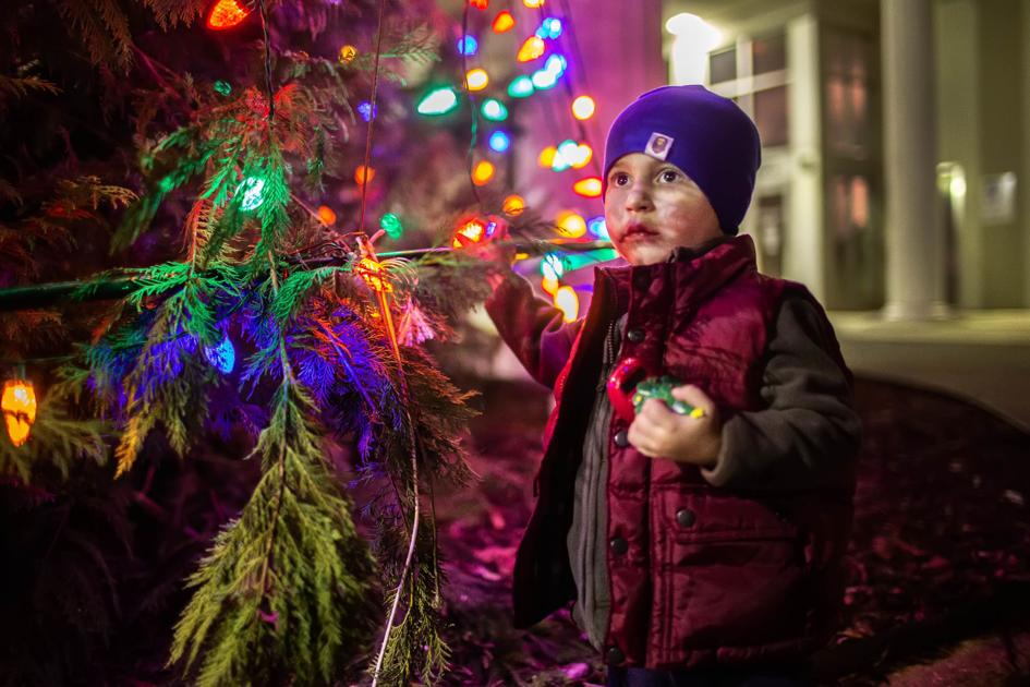 Pell City Christmas tree lighting set for Friday   The St. Clair Times   annistonstar.com