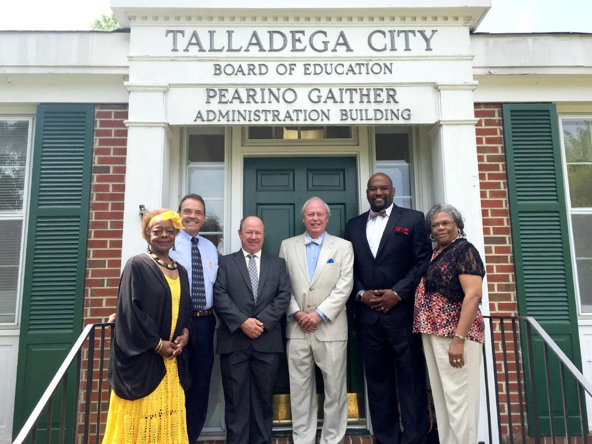 Talladega school board possibly breaks law with private meeting