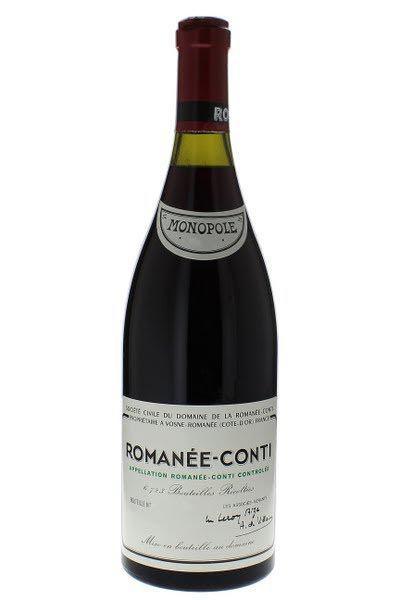Domaine de la Romanée-Conti Romanée Conti Grand Cru, Cote de Nuits