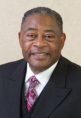 Horace Patterson