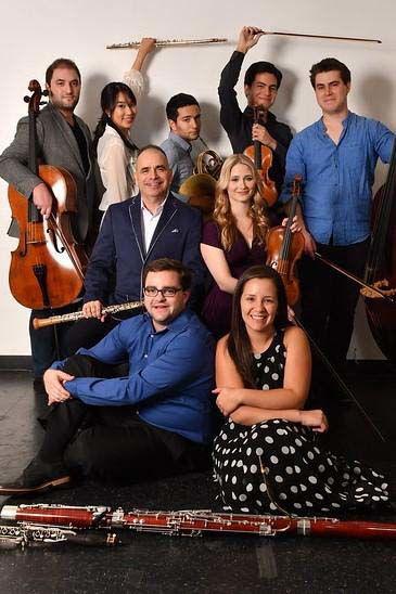 The Frisson Ensemble