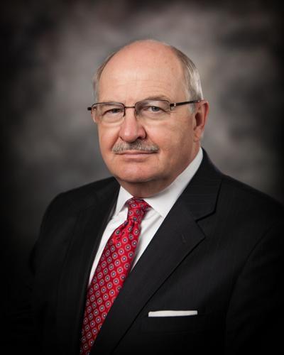Donald E. Williamson