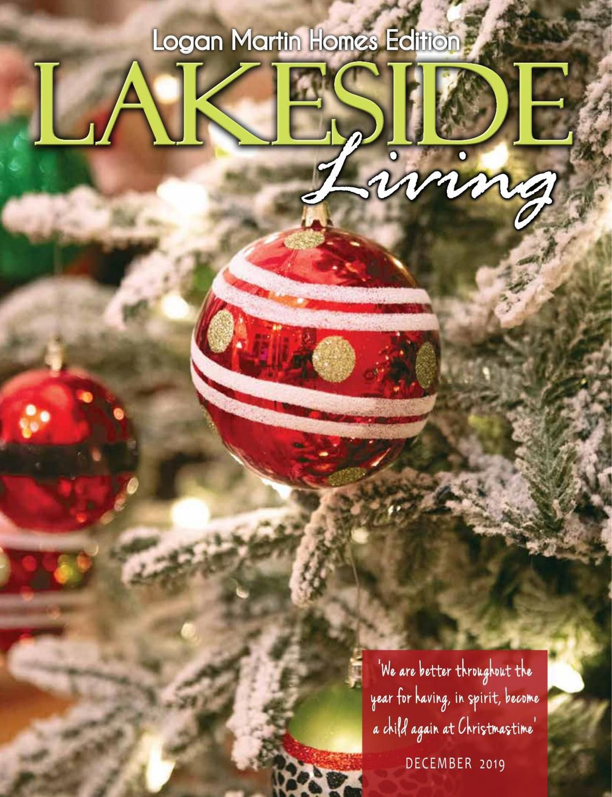 Lakeside Living December 2019