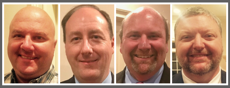 St. Clair County sheriff's, superintendent candidates