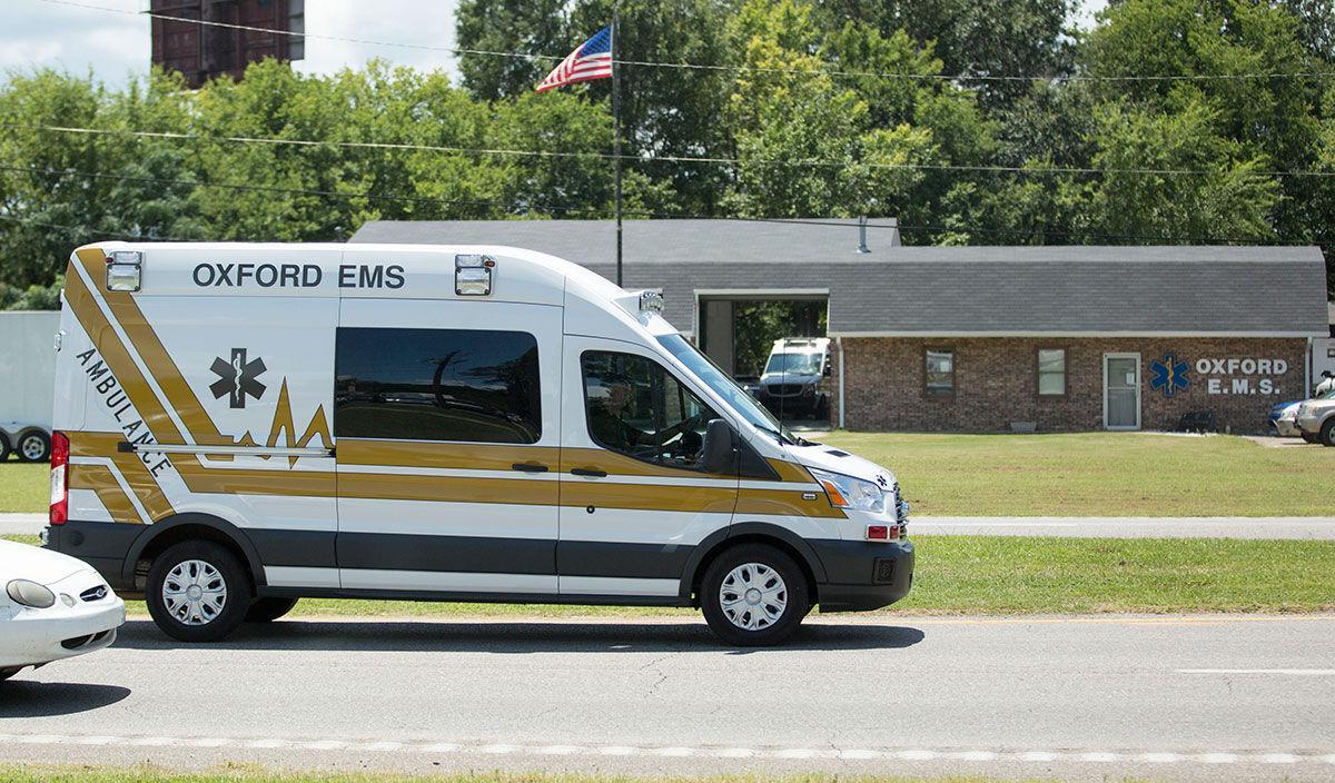 Ambulance safer