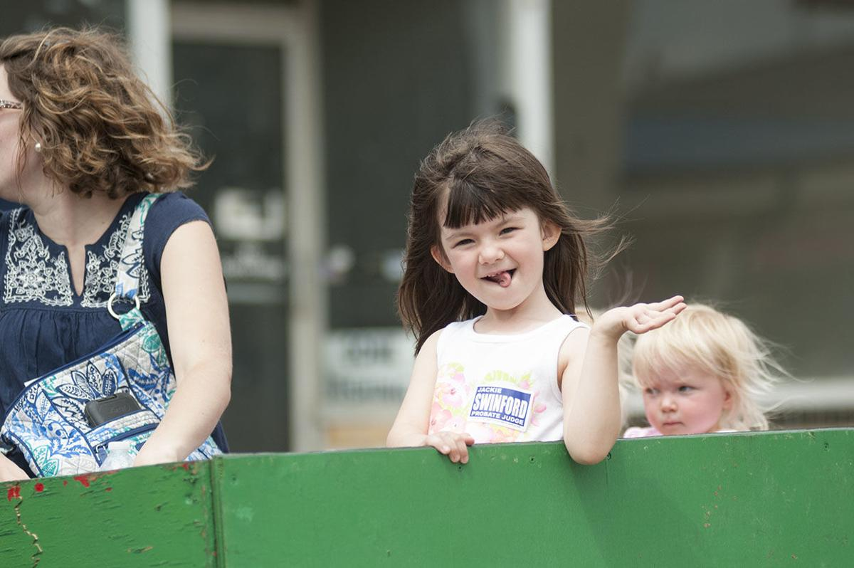 Fun for all ages at CoosaFest 478