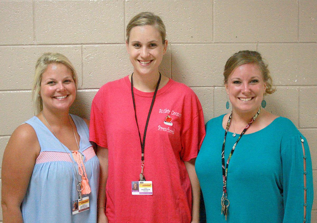 Alabama saint clair county odenville - Odenville Elementary