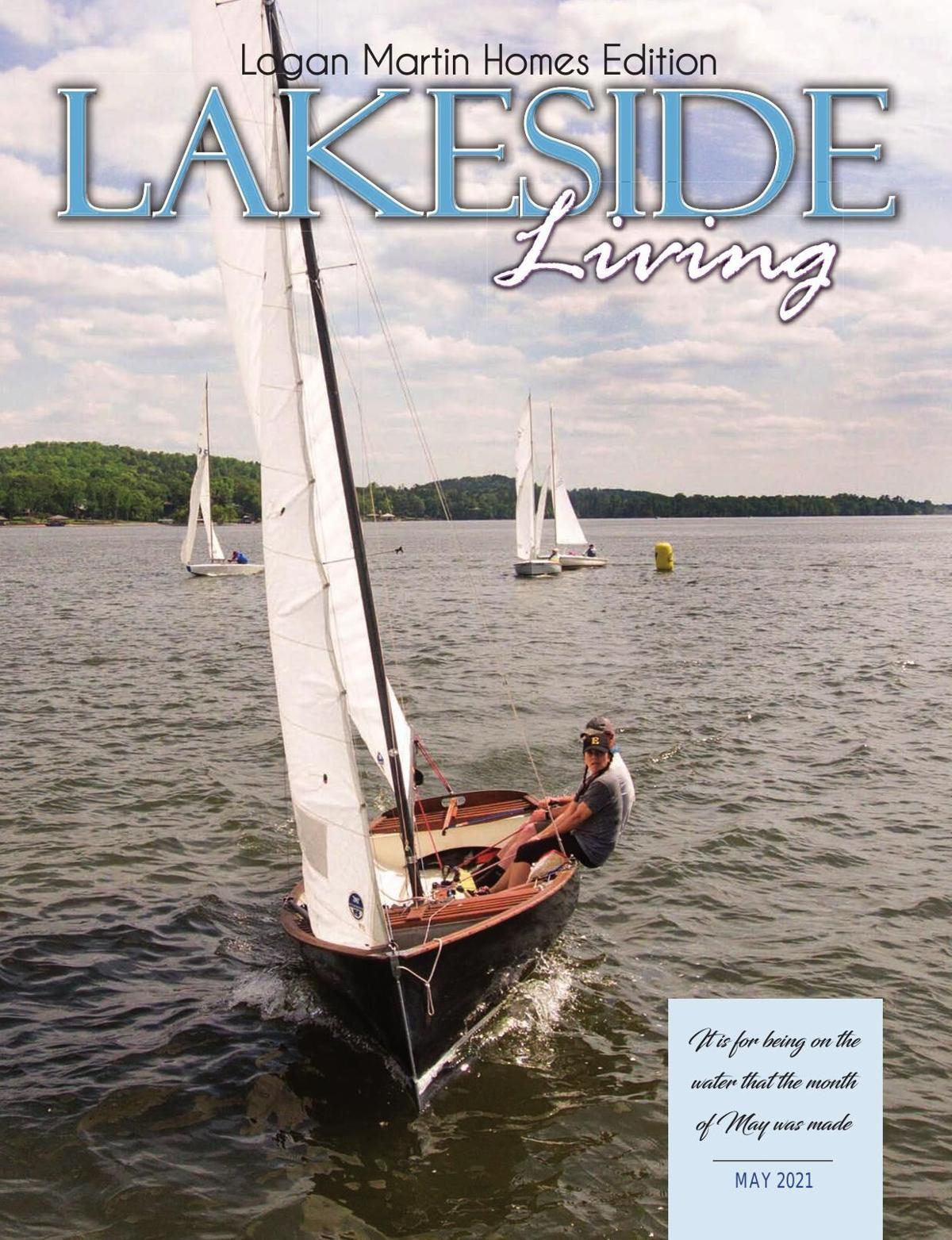 Lakeside Living May