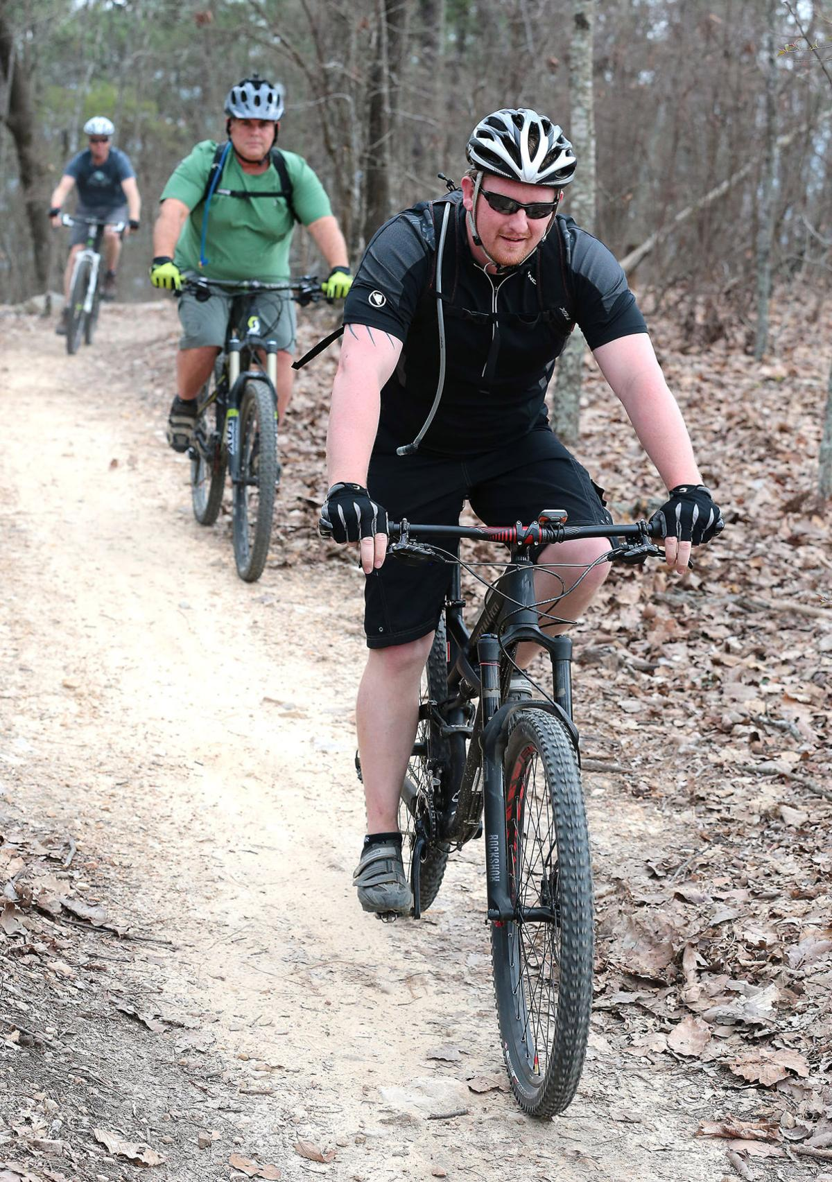 Coldwater Mountain Fat Tire Festival