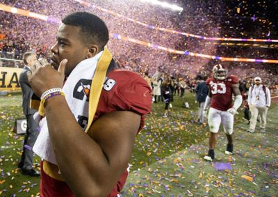 What Went Wrong Five Factors In Tide S Decisive Loss To Clemson